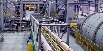 Maintenance et mécanique en milieu industriel lourd